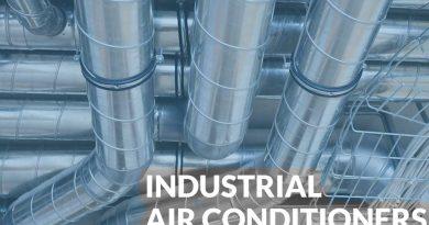 industrial ac Aldahome