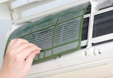 Cleaning Tips of Split AC